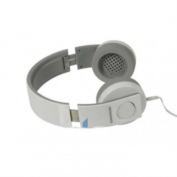 Slušalice Grundig stereo 52669 XL bele