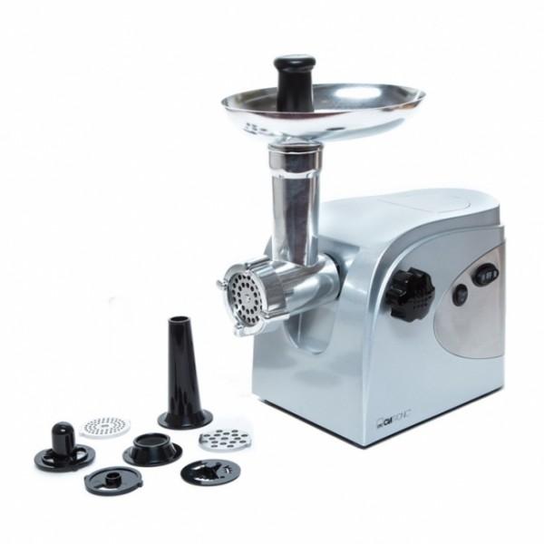 Mašina za mlevenje mesa CLATRONIC - FW3151 1000w max, metalna, sa dodacima