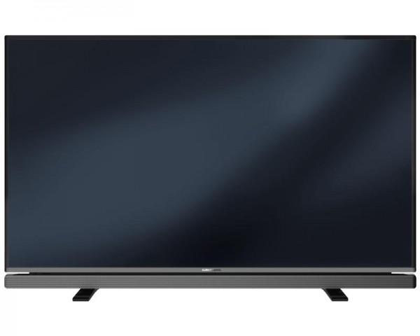 OUTLET GRUNDIG 43'' 43 VLE 5523 BN LED Full HD LCD TV