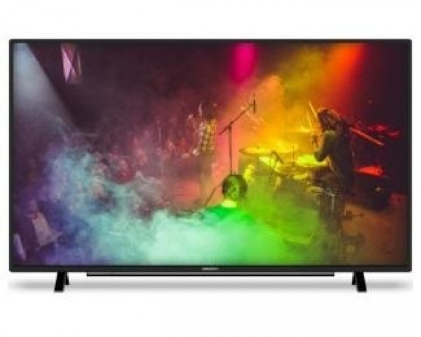 OUTLET GRUNDIG 32'' 32 VLE 6735 BP Smart LED LCD TV