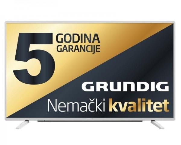 OUTLET GRUNDIG 32'' 32 VLE 6735 WP Smart LED LCD TV