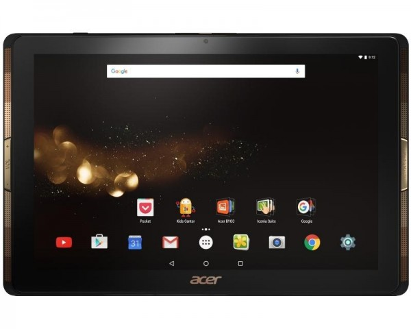 ACER Iconia TAB A3-A40 10'' 4-Core 1.5GHz 2GB 32GB Android 6.0 crni