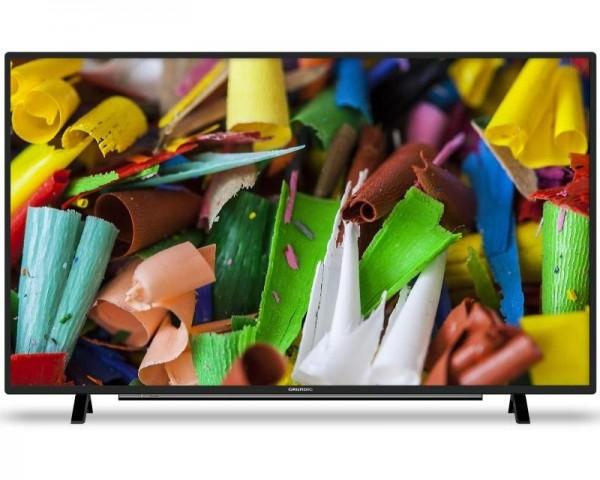 OUTLET GRUNDIG 43'' 43 VLE 5730 BN LED Full HD LCD TV