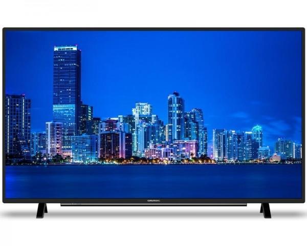 OUTLET GRUNDIG 40'' 40 VLE 6735 BP Smart LED Full HD LCD TV