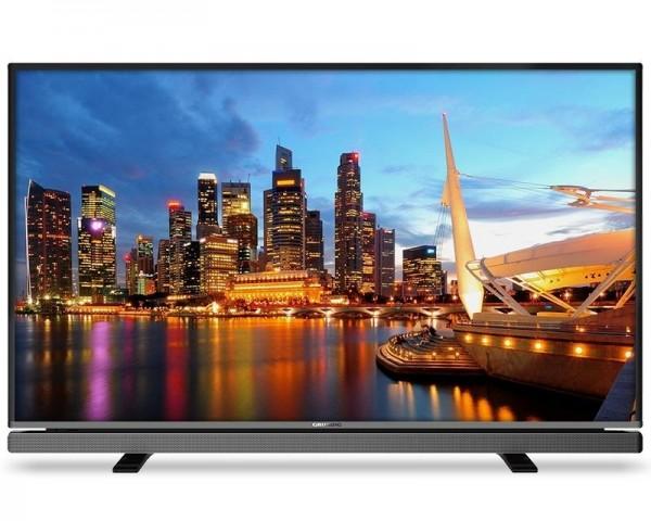 OUTLET GRUNDIG 43'' 43 VLE 5723 BN LED Full HD LCD TV