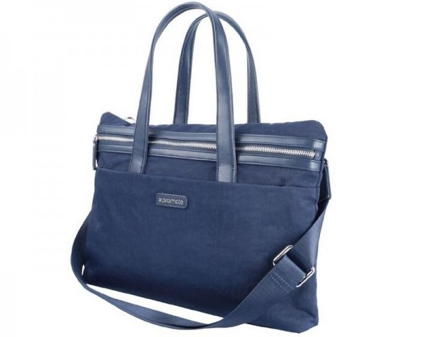 OUTLET PROMATE Torba za notebook 15.6'' ROXY-LD plava