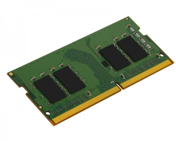 KINGSTON SODIMM DDR4 8GB 2666MHz KVR26S19S88
