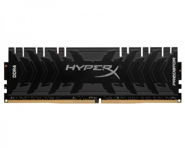 KINGSTON DIMM DDR4 8GB 3600MHz HX436C17PB48 HyperX XMP Predator