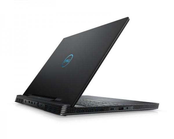 DELL G5 5590 15.6'' FHD i7-9750H 16GB 512GB SSD GeForce RTX 2070 8GB Backlit FP crni Win10Home 5Y5B