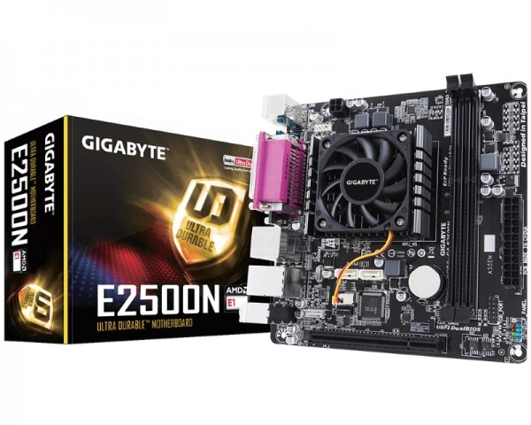 GIGABYTE GA-E2500N rev.1.0