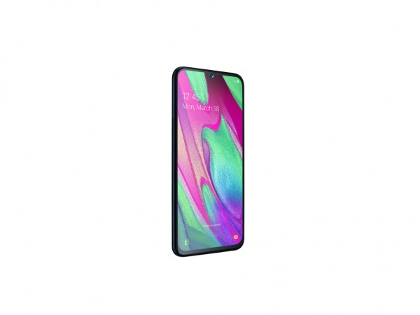Samsung Galaxy A40 DS Black