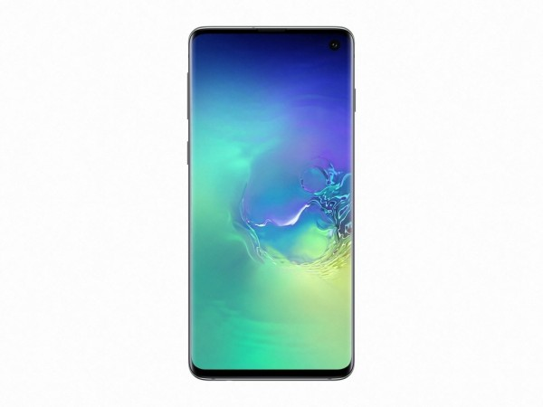 Samsung Galaxy S10 128GB Green DS