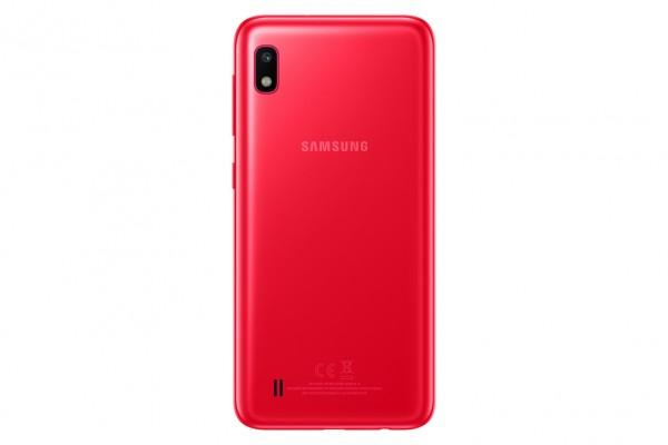 Samsung Galaxy A10 DS Red