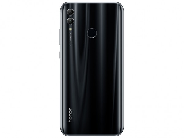 Honor 10 Lite DS 64GB Black