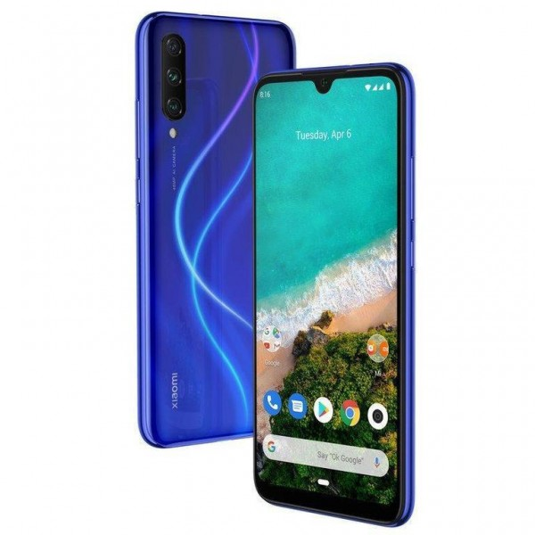 Xiaomi Mi A3 64GB Not just Blue