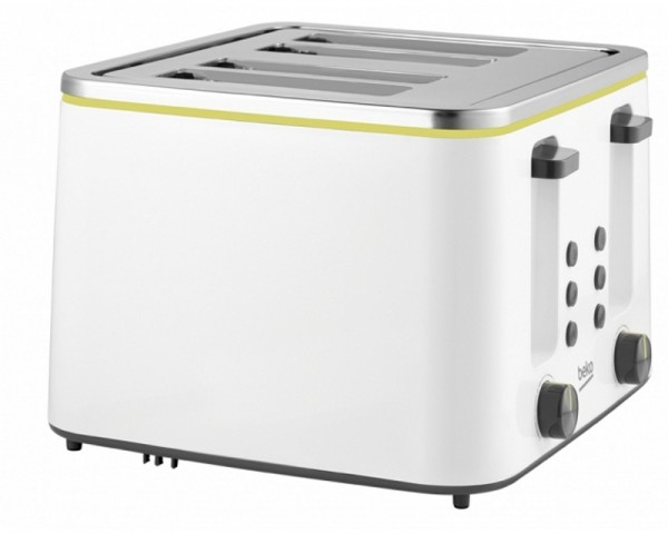 BEKO TAM4341W toster