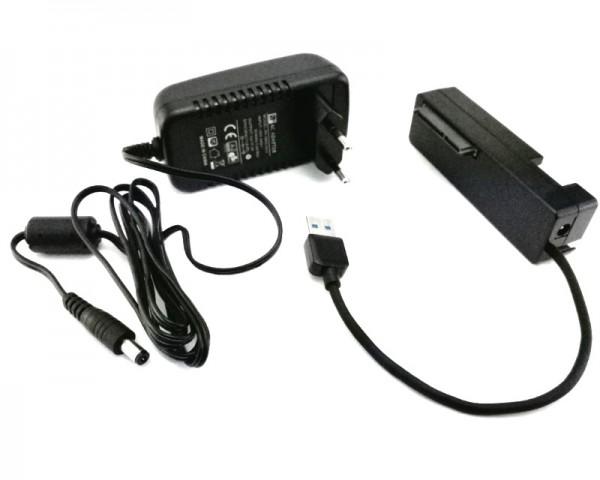 MAIWO Adapter USB 3.0 to SATA za 2.5''3.5''5.25''  HDDODD K10535A