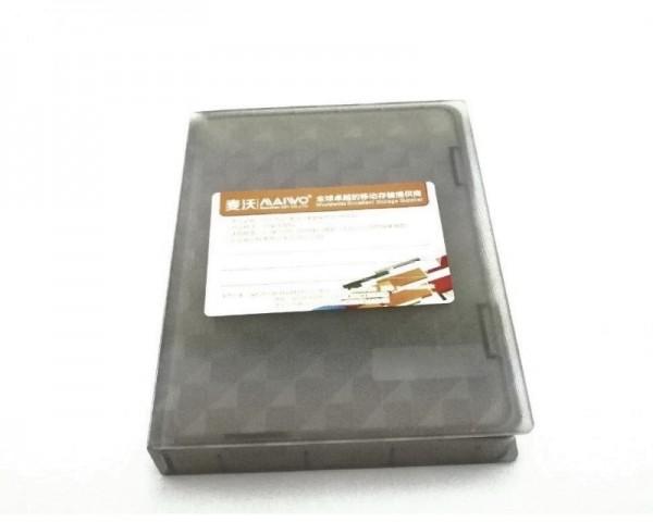 MAIWO Zaštitno Kućište za HDD 2.5''disk KP001A, crno