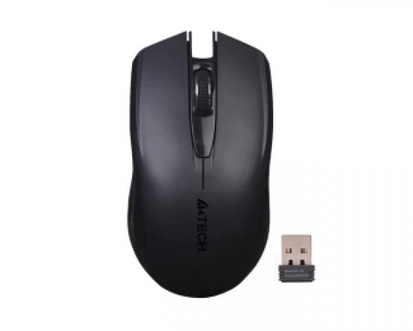 A4 TECH G11-760N LI Battery V-Track Wireless crni miš