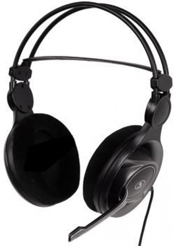 A4TECH Slušalice sa mikrofonom HS-100