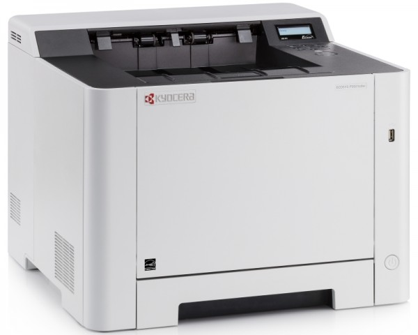 KYOCERA ECOSYS P5021CDW Color Laser