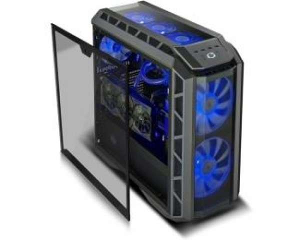 COOLER MASTER Tempered Glass Side Panel (MCA-M500R-TGSP00-LGT)