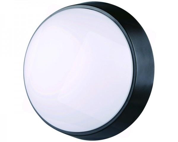 AVIDE ABBHL-R-14W-NW-BL 14W 4000k (TITANIA-R) lampa crna