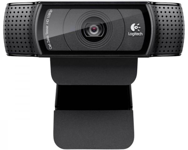 LOGITECH C920 HD Pro web kamera