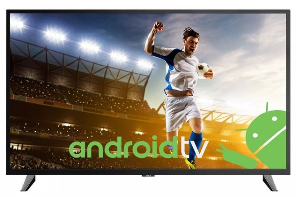 VIVAX 49'' Televizor IMAGO LED TV-49S60T2S2SM Android TV