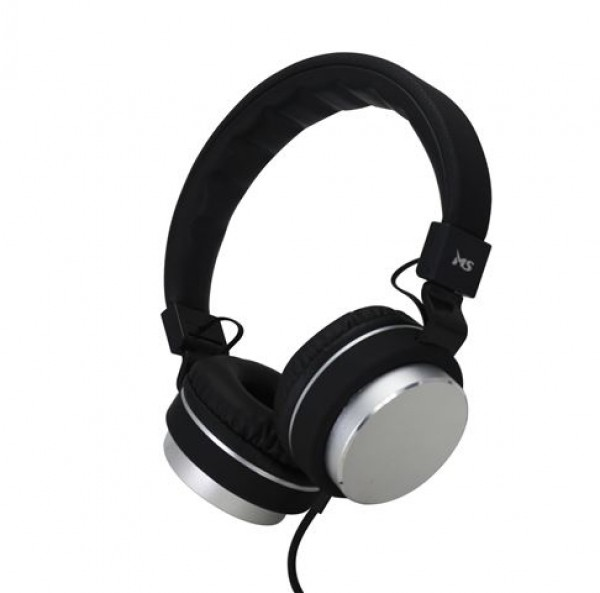 MS STYLE srebrne slušalice