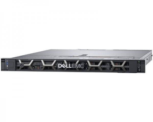 DELL PowerEdge R440 Xeon Silver 4208 8C 2x16GB H730P 600GB SAS 550W (1+0) 3yr NBD + šine za rack