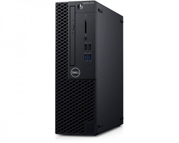DELL OptiPlex 3070 SF i5-9500 4GB 1TB DVDRW Win10Pro64bit 3yr NBD