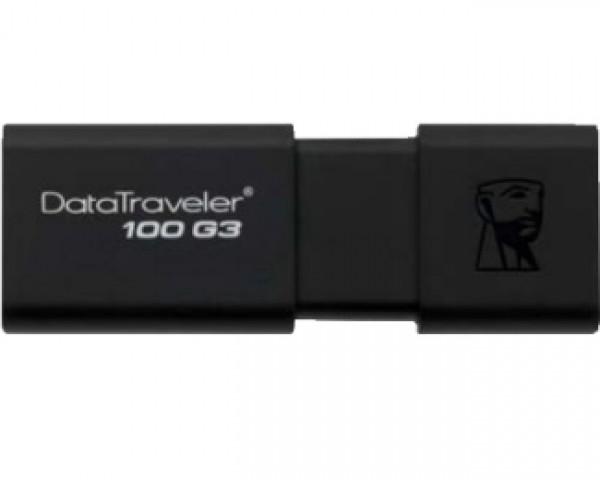 KINGSTON 16GB DataTraveler 100 Generation 3 USB 3.0 flash DT100G316GB
