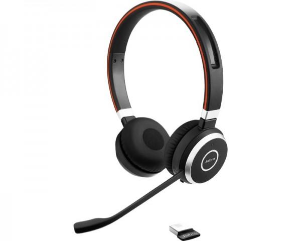 JABRA EVOLVE 65 UC Stereo & Link 360 slušalice sa mikrofonom (6599-829-409)