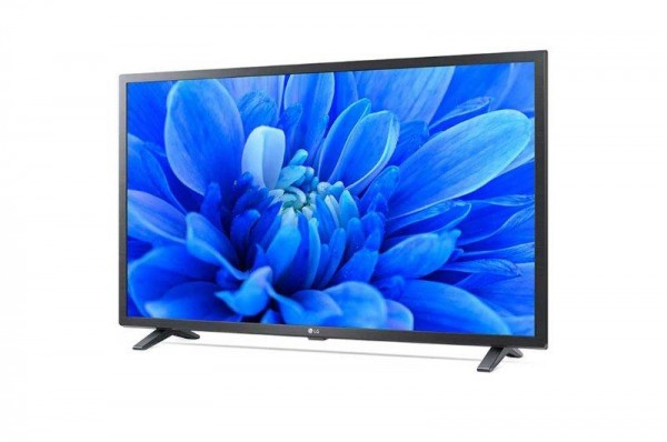 LG 32LM550BPLB LED TV 32'' HD ready, Game TV, Virtual Surround, Black, Two pole stand