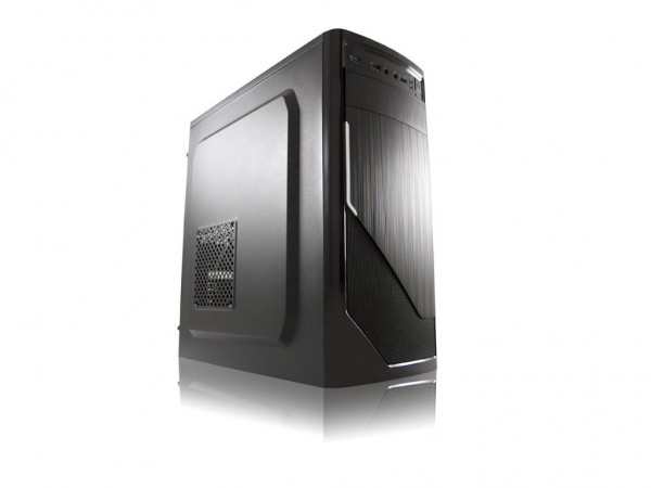 TOWER LC Power 7035B-ON USB3.0 Black - 15515