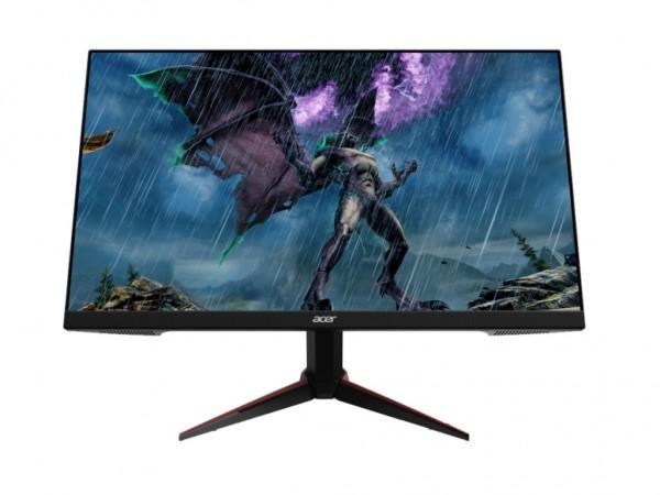 Acer LCD 23,8'' Nitro VG240Ybmiix IPS,Full HD,VGA,2xHDMI, 75Hz,1ms, Tilt,zvucnici
