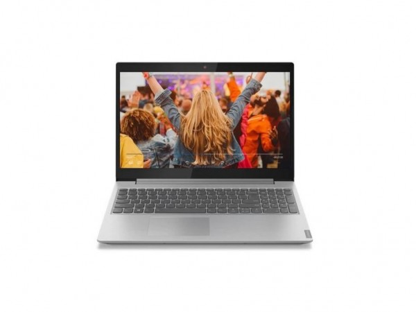Lenovo IdeaPad L340-15IWL Intel i5-8265U15.6''AG FHD8GB256GB SSD M.2IntelHDDOSPlatinum Grey