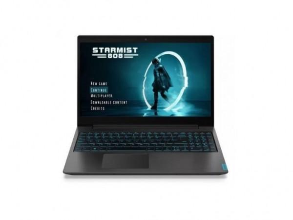 Lenovo IdeaPad L340-15IRH Gaming i7-9750H15.6''IPS FHD8GB1TBGTX 1050-3GBBacklit KBDOSBlack