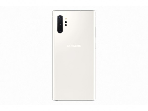 Samsung Galaxy Note 10+ White