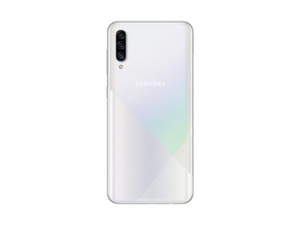 Samsung Galaxy A30s DS White