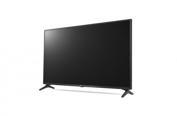 LG 49LV340C LED TV 49'' Full HD, DVB-T2, Hotel mode, Black, Two pole stand