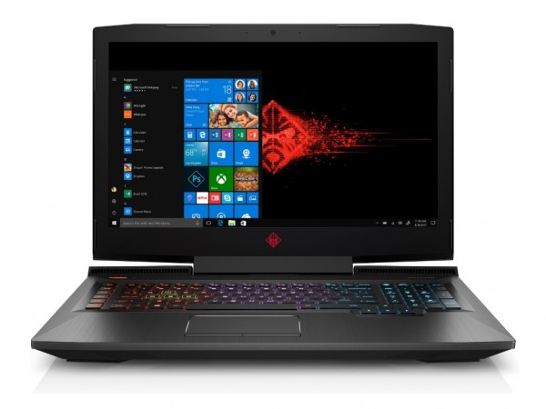 HP Laptop  Omen 15-dc1027nm Intel Core i5-8300H15.6''FHD AG IPS 60Hz8GB256GBRTX 2060 6GBFreeDOS3Y (6BL61EA)