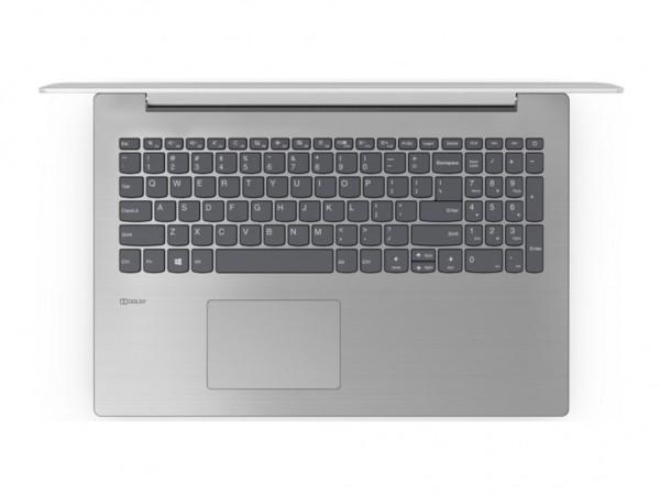 Lenovo IdeaPad 330-15ARR AMD Ryzen 3 2200U15.6''FHD AG4GB500GBAMD Radeon Vega 3DOSPlatinum grey