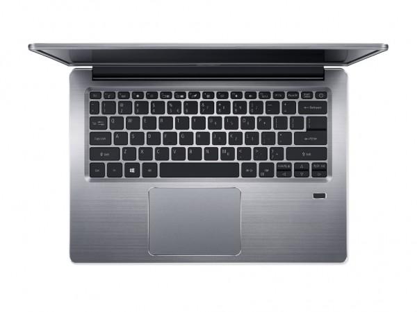 Acer Swift 3 SF314-54Intel Gold 4417U14''FHD IPS8GB512GB SSDFPRIntel 610LinuxSilverAlu cover