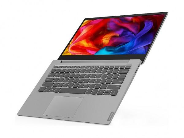 Lenovo IdeaPad Slim S340-14IWL i3-8145U14''FHD Touch8GB256GB SSD M.2 PCIEDOSPlatinum grey