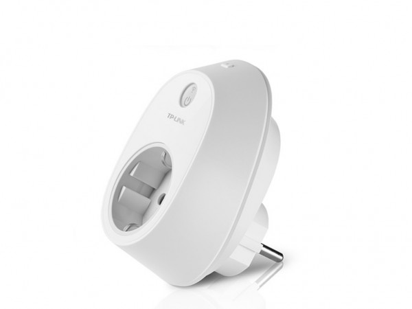 TP-LINK Wi-Fi Smart Plug, 2.4GHz sa Energy monitoringom