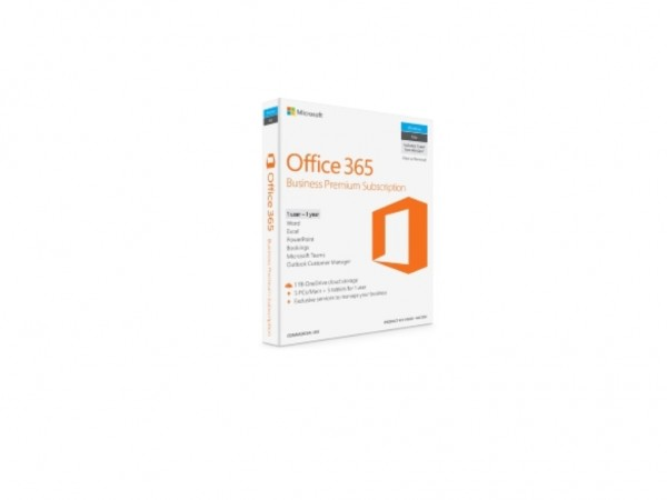 Office 365 Business Premium Retl Eng Sub 1YR CEE Only Mdls