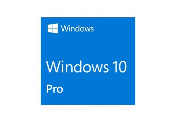 Win Pro 10 FPP P2 32-bit64-bit Eng Intl non-EUEFTA USB