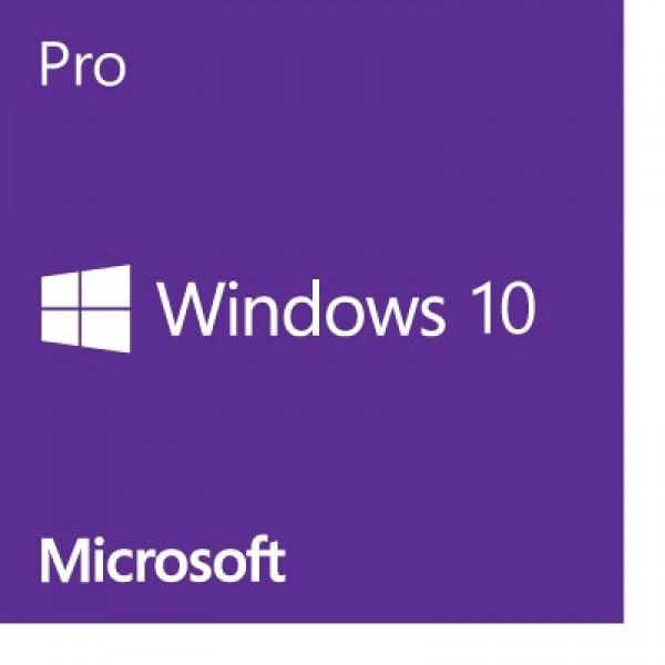 Win Pro 10 Win32 Eng Intl 1pk DSP OEI DVD
